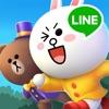 LINE ラッシュ iPhone