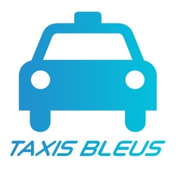 Taxis Bleus: your taxi solo or pooled