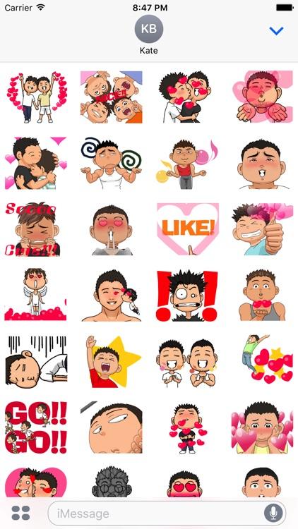 GAY's Emotion 2 Cute version
