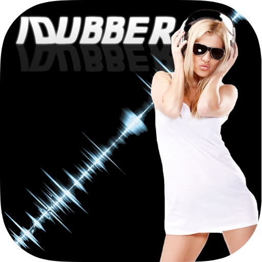 iDubber - The Dubstep Drum & Synth Bass Machine