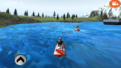 JetSki Bike Turbo Racing Game screenshot three