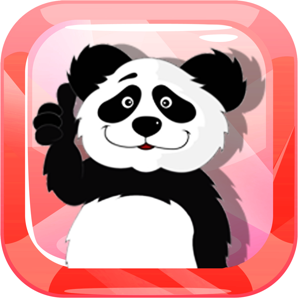 Kids Fashion Games Shirt Shop For Panda app