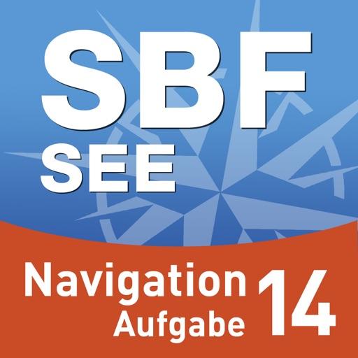SBF SEE Navigation Aufgabe 14