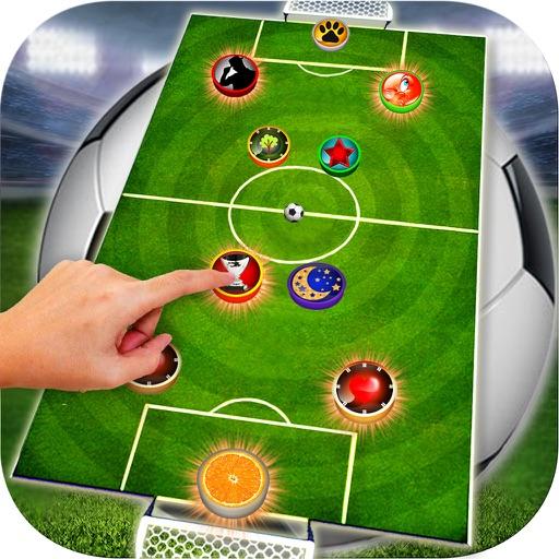 Finger Soccer Swipe 2017