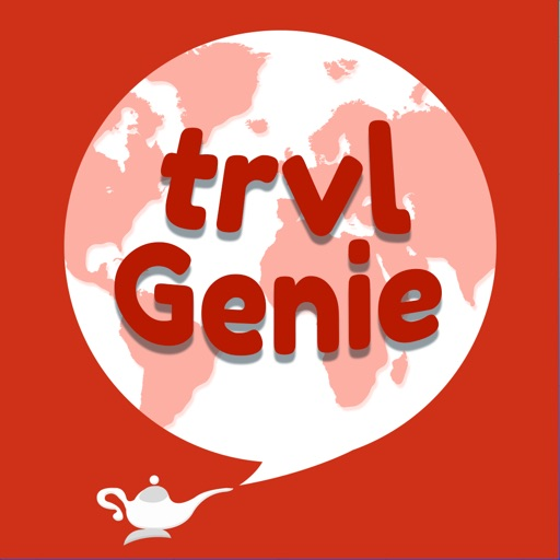 TrvlGenie - Travel Itinerary Planner & Blogger