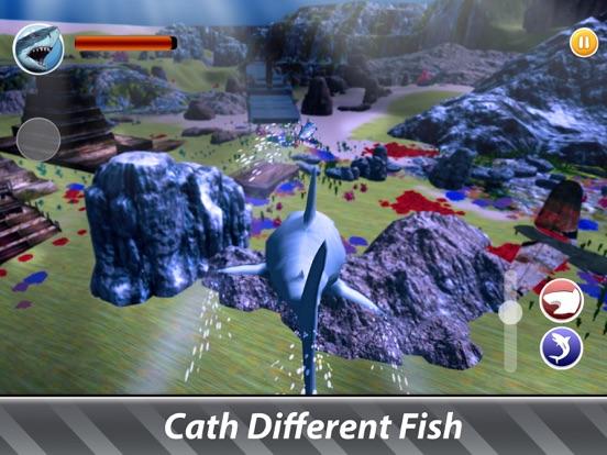 Monster Shark: Deadly Attack screenshot 7