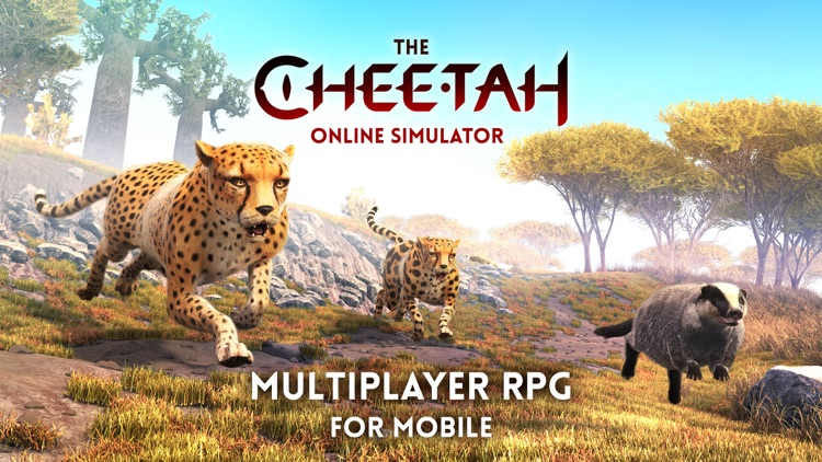 The Cheetah: Online RPG Simulator by Swift Apps sp  z o o