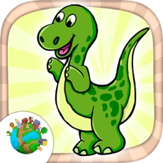 Activities of Dino mini games – Fun with dinosaurs
