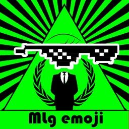 MLG Emoji