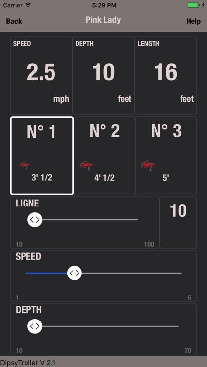 Dipsy Troller V2 screenshot-4