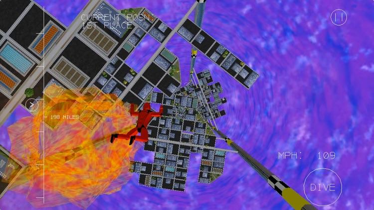 Sky City Freefall screenshot-3