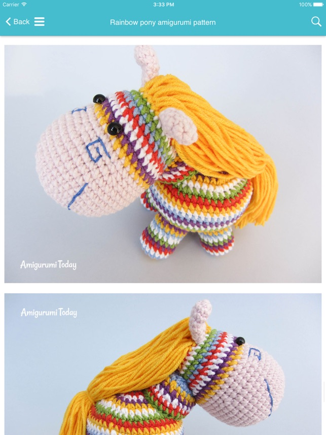 30+ Free Amigurumi Patterns to Crochet Today! New 2019 ... | 857x643