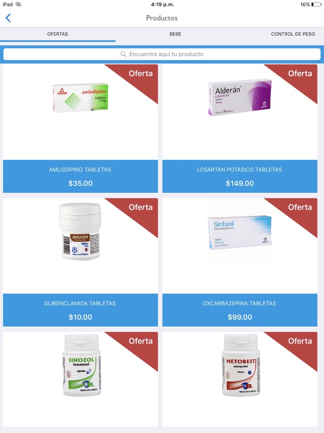 Pastillas para bajar de peso en farmacias similares en