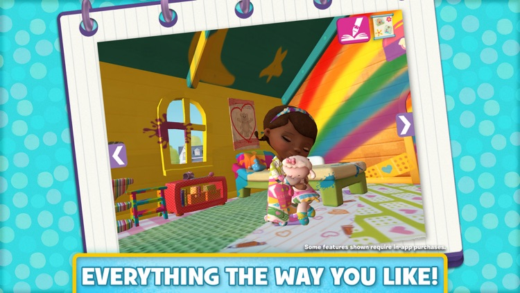 Disney Color and Play screenshot-4
