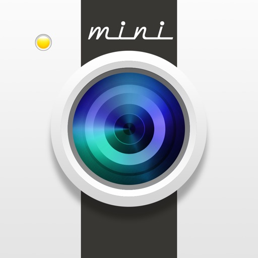 Picature -Miniature Camera-