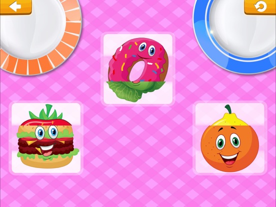 Kids Games for girls boys: ABC Learning baby games screenshot 8