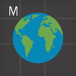 Intro to Geography: World Edition by Montessorium