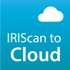 ‎IRIScan to Cloud