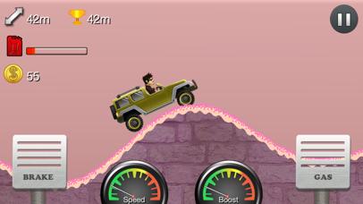 Uphill Racing : Climber Legend screenshot four