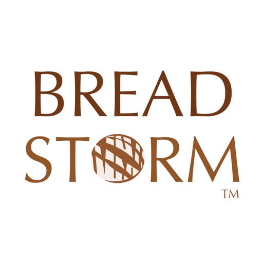 BreadStorm for iPad