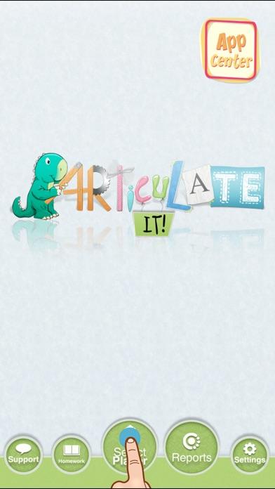 Screenshot #6 for Articulate it! Pro