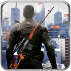 Militari Sniper Strike Shooter Attack Killer Gioch icon