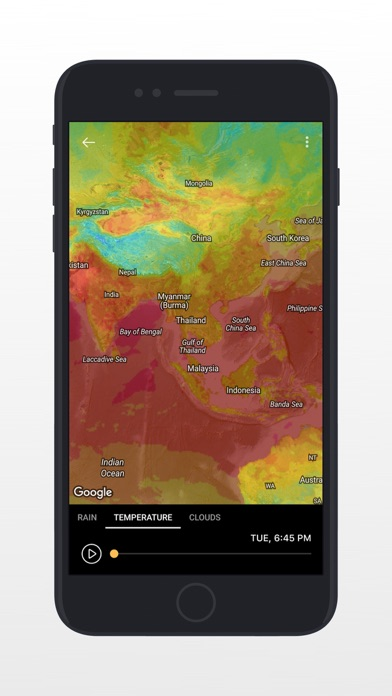 download Today Weather - Forecast apps 2