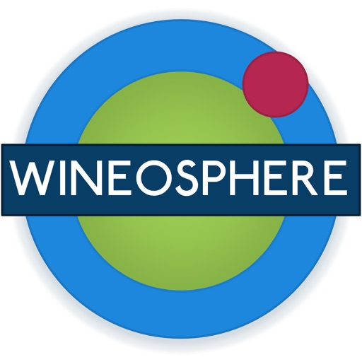 Wineosphere Wine Reviews for Australia & NZ icon
