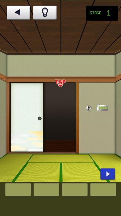 和の脱出ゲーム!「THE 和室」紹介画像2