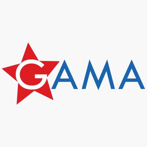 GAMA App app logo