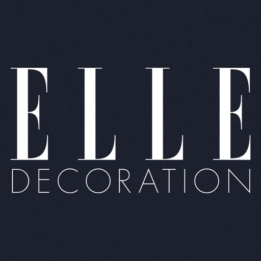 ELLE DECORATION icon