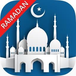 Muslim Mate Pro - Prayer Times, Quran & Azan Alarm