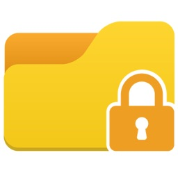 Lock Folder & Private File HD