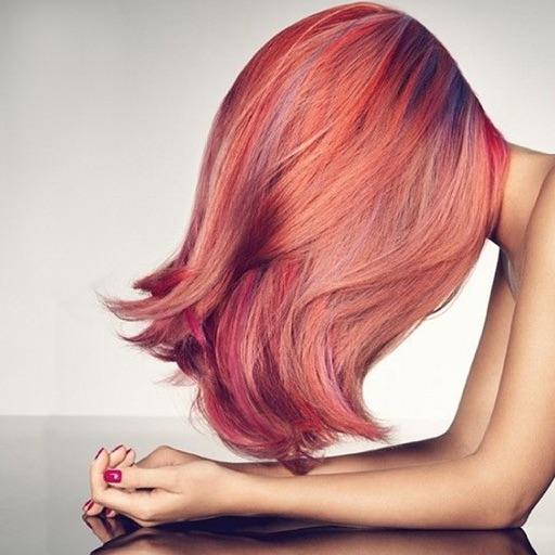 Multi Hair Color Changer App