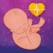 Moniteur de rythme cardiaque de bébé: Fœtus Dopple
