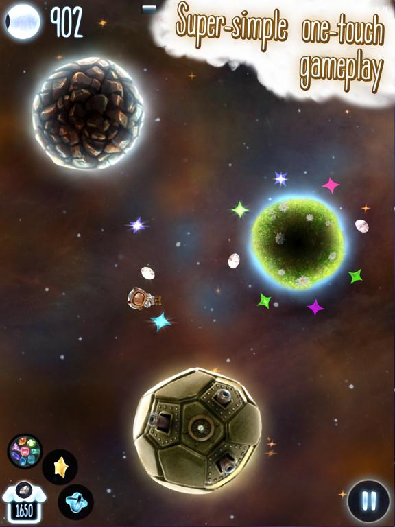 Скачать игру Little Galaxy Family