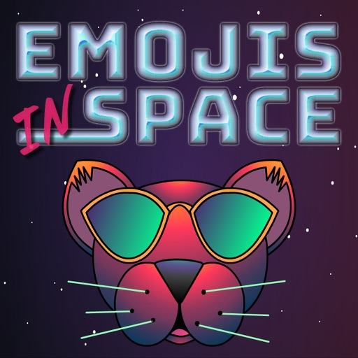 Emojis in Space