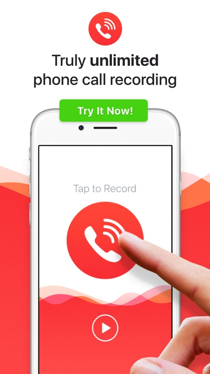Call Recorder Iphone X