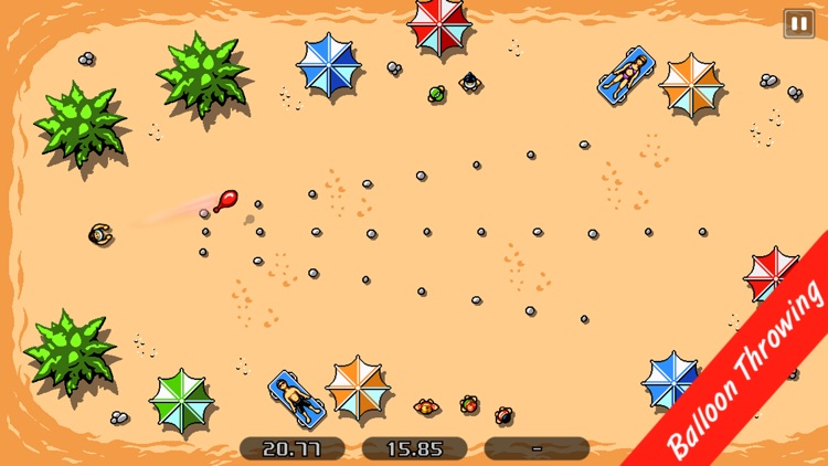 Beach Games screenshot-1
