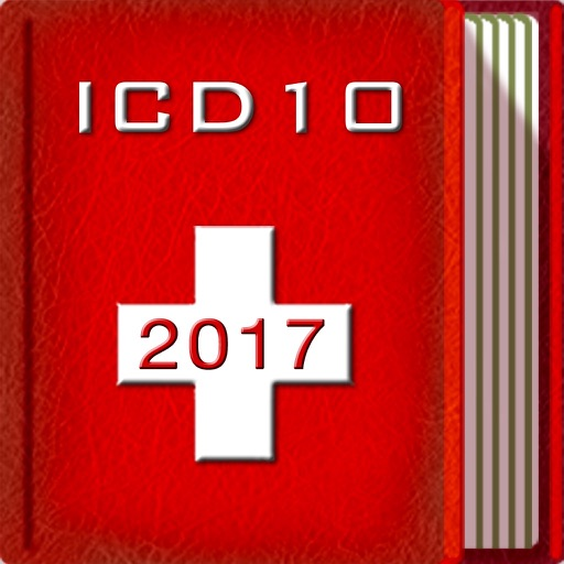 ICD10 Consult 2017