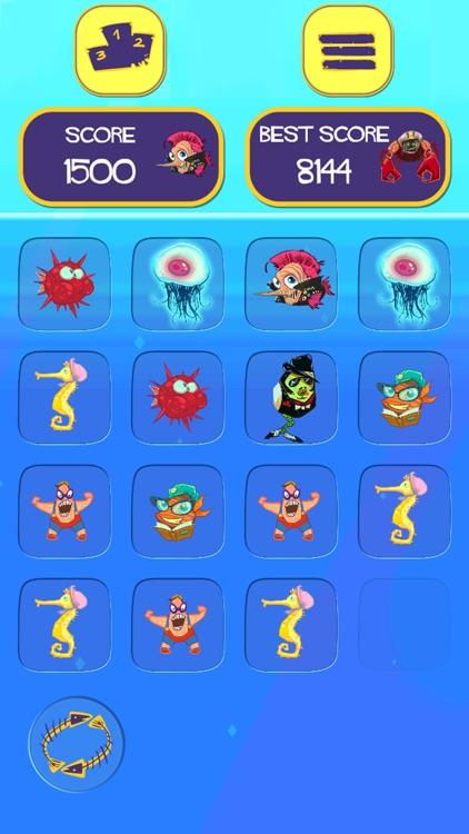 Predator 2048 Puzzle Game - Fun Logical Games screenshot-4