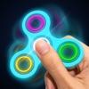 Dancing Spinner - Fringer Fidget Tap