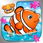 123 Kids Fun PUZZLE GOLD icon