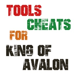 Tools Cheats For King Of Avalon