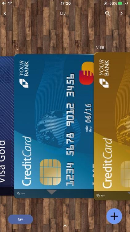 Card2 lite : lighten your wallet