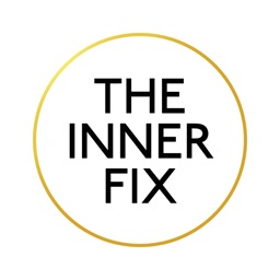 The Inner Fix: Be Stronger, Happier and Braver