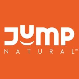 Jump Natural 12-Week Challenge