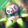 HD Wallpaper - Pokemon version