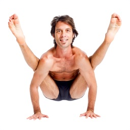Ashtanga Yoga with Michael Gannon