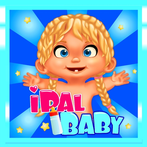 iPal Baby – Virtual Baby Childcare Simulator Basic iOS App